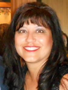 Paula Mahfouz